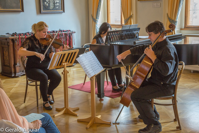 Private Concert in Lobkowicz Palace