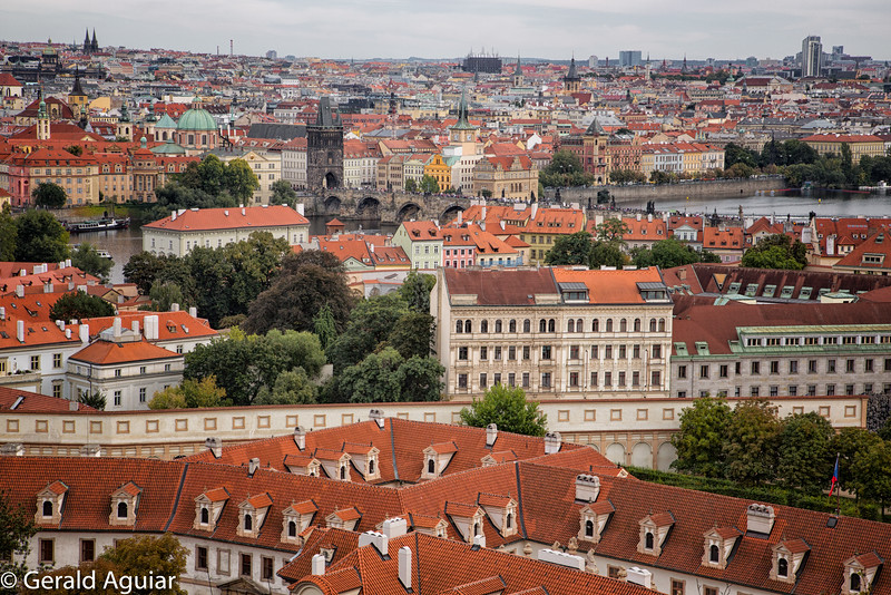 Another View of Prague