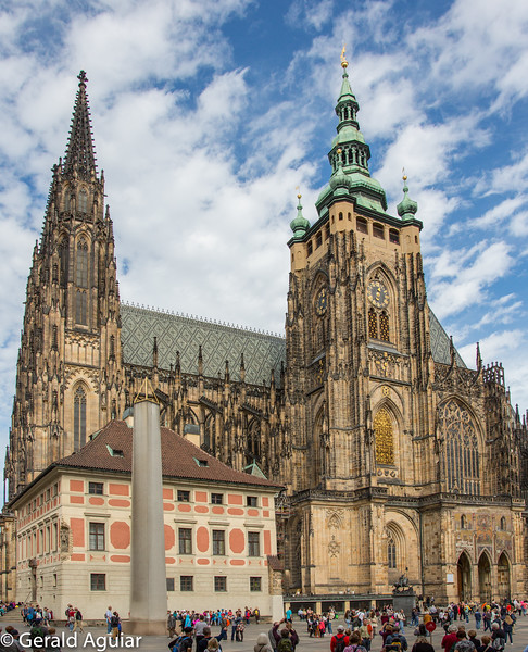 Cathedral of St. Vitus