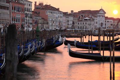 Venecia, Verona & Roma