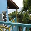 Island Dream balcony from the master bedroom