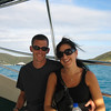 Ferry to Saba Rock