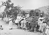 Cane Cutters St Croix 1908