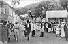 Christiansted Parade1896