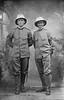 2 Dansk Vestindien Ordenscorp 1910