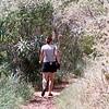165 - Amy Hiking St. John