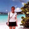 173 - Amy at Honeymoon Beach
