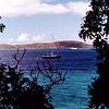 168 - Sailboat at Solomon Beach