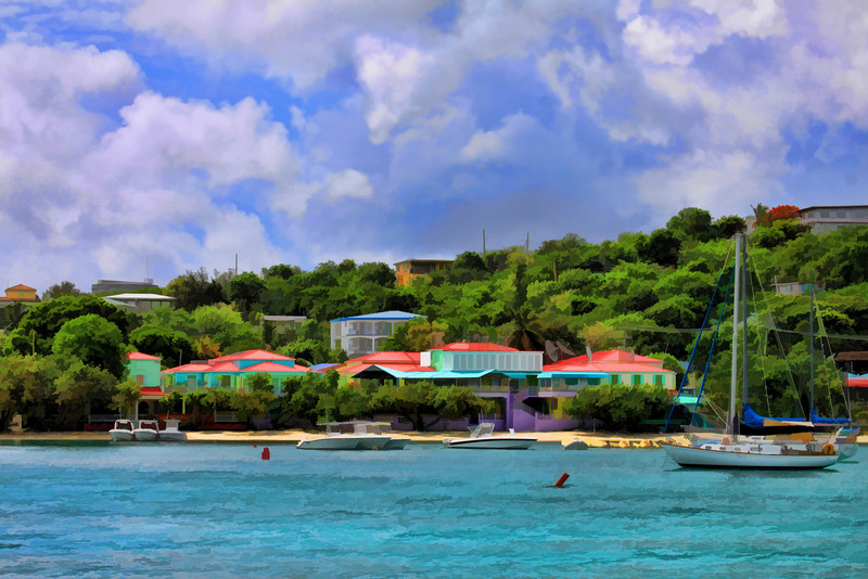 St. John, Virgin Islands