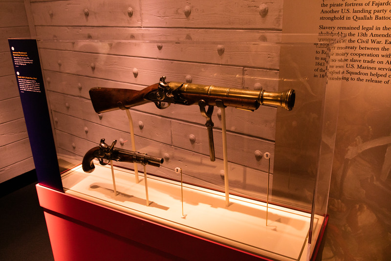 2 Guns in Civil War