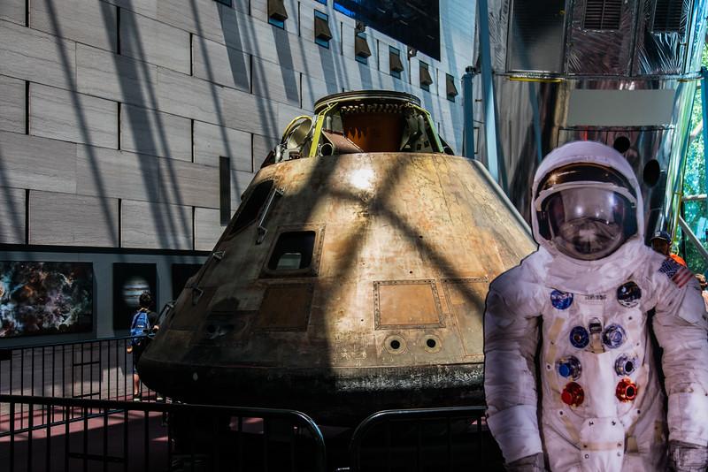 Apollo 11 Comand Module