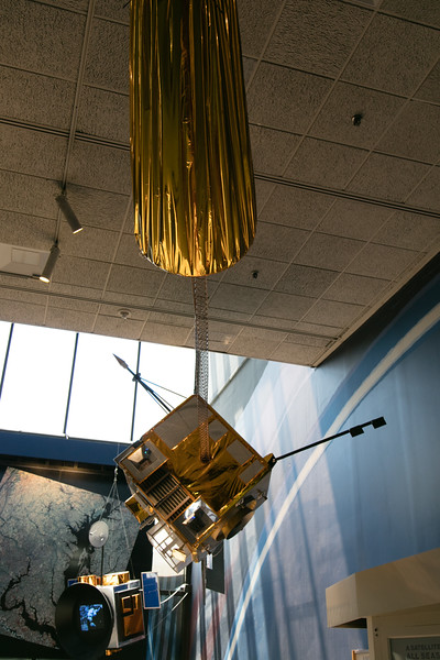 Geostationary Operational Enviromental Satellite