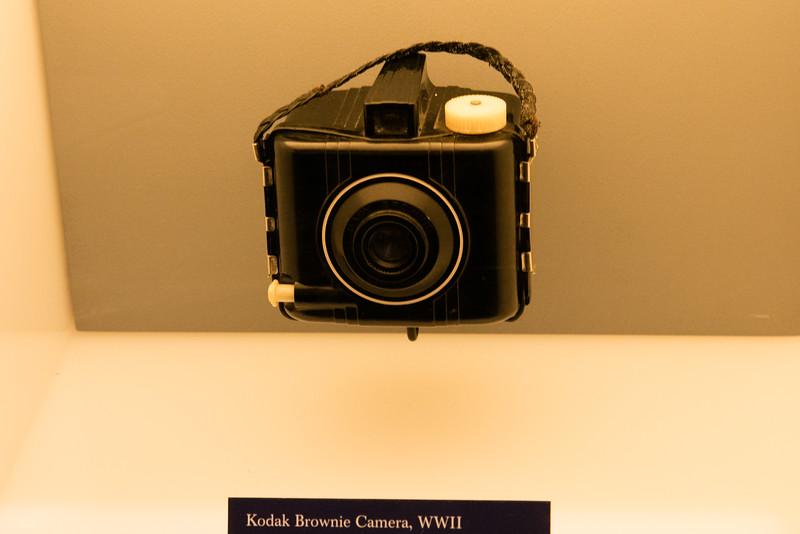 Kodak Brownie Camera
