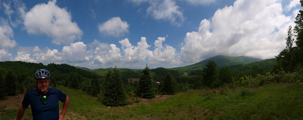 Virginia Creeper Trail '14