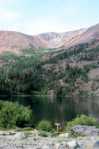 7/10/07 Virginia Lakes,Toiyabe National Forest, Eastern Sierras, Mono County, CA