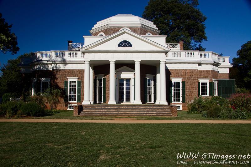Monticello......