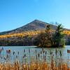 Peaks of Otter, Virginia <br /> Blue Ridge Parkway
