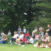 Scenes On Monticello Grounds During The Event_2