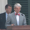Sam Waterston Issued a Call to Action For Those Who Would Soon Be Sworn In As American Citizens