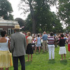 Scenes On Monticello Grounds During The Event_3
