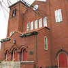 Suffolk Christian Church, Est. 1860 - Main Street, Downtown Suffolk, VA  4-9-11