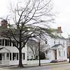 Main Street - Downtown Suffolk, VA  4-9-11