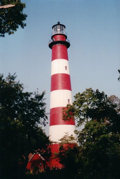 Assateague Island, VA