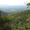 Another Shenandoah Valley View - Greenstone Overlook Trail - Milepost 9 Blue Ridge Parkway  9-3-10