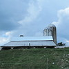 Lots of Silos in the Shenandoah Valley