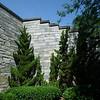 Exterior at Entrance to Casemate Museum, Fort Monroe - Hampton, VA