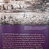 Signage: Hampton's Black Community - Casemate Museum, Fort Monroe - Hampton, VA
