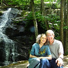 Donna and Randal - Crabtree Falls, Tyro, VA<br /> Rejoicing in what God has done in healing Donna.