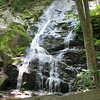 Crabtree Falls - July Flow Is Nothing Like Springtime - Tyro, VA