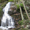 Good Flow of Water For Autumn - Crabtree Falls - Tyro, Nelson County, Virginia