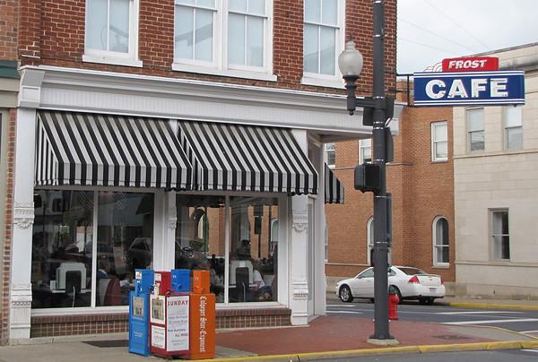 Culpeper, VA - Downtown