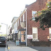 Downtown W. Main Street - Historical Orange, Virginia - 9/22/12