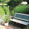 Peaceful Spot For a Rest - Eden Arboretum - Eastern Mennonite University - Harrisonburg, VA