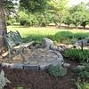 Rest and Enjoy The Gardens - Eden Arboretum - Eastern Mennonite University - Harrisonburg, VA