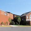 Side of University Commons - Eastern Mennonite University - Harrisonburg, VA