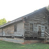 Wonder What This Building Was - The Exchange Hotel Civil War Museum - Gordonsville, VA  9-22-12<br /> Any ideas from the design of it?  Thought it might have been the old train station, but found info online that it was torn down in the 70's.  I've emailed the hotel to find out what it is but don't seem to be getting a response.