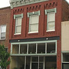 214 N. Main Street - Farmville, VA<br /> Late Victorian commercial structure with predominant Italianate characteristics.