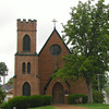 Johns Memorial Episcopal Church Across From Longwood University