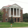 Grainger Hall - English & Modern Languages - Longwood University - Farmville, VA<br /> Originally opened in 1903, Grainger has been totally reconstructed and is the new home of English and Modern Languages. It reopened in the fall of 2003 with state-of-art computer classrooms; wireless Internet access; and a digitally-based language laboratory.