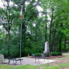 Memorial Area - Confederate Cemetery - Farmville, VA