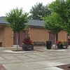 Nice Plaza With Public Restrooms - Farmville, VA