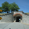 North Gate From Within Fort Monroe - Hampton, VA
