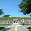 East Gate Outside Fort Monroe - Hampton, VA