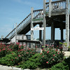 Old Point Comfort Marina Office & Shop - Fort Monroe - Hampton, VA