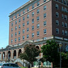 The Chamberlin Hotel - Fort Monroe - Hampton, VA<br /> After a fire in 1920, the beautiful and dramatic Chamberlin Hotel still standing today was built in its place.  During the late 1990's and into the beginning of the new millennium, the once grand Chamberlin Hotel began to decline as a vacation destination. The tragic events of September 11, 2001 in Washington, D.C. and in New York City caused the security at Historic Fort Monroe to increase dramatically. For The Chamberlin, this necessary increase in security meant the end of its life as a hotel.  However, a group of investors saw a vibrant and exciting future for the hotel. In 2002, the group signed a contract to purchase the historic building and negotiated a land lease, as the Army owned the land on which the hotel sits. With an exciting new vision, and with increased interest from the surrounding community, the investment group began planning the renovation and renaissance of this majestic architectural treasure to offer exceptional waterfront senior living in Hampton Roads.  In Summer 2008, The Chamberlin began a new life, born out of exceptional vision, solid experience, and a healthy respect for the past.