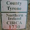 Irish Homestead - Frontier Culture Museum